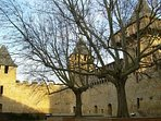 Carcassonne medieval Cite  restaurants, history, shopping a fabulous experience.