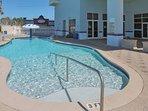 Majestic Beach 1613-Kiddie Pool