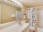 Shores of Panama 615-Master Bathroom