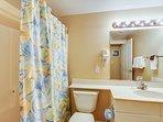 Shores of Panama 615-Bathroom