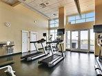 Grand Panama 406-2-Gym