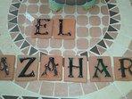 El Azahar