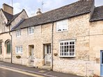 Welcome to Millers Cottage, a beautiful cottage in the heart of Winchcombe