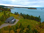 Maine House Rossport by the Sea