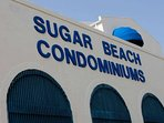 Sugar Beach condominiums