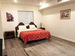 Bedroom Cal. King