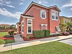 Your Disney getaway begins at this 4-bedroom Kissimmee vacation rental home!