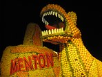 Fêtes du Citron à Menton