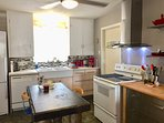 Renovated home, 3bedroom, nice yard, RV parking, large dog friendly