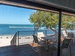 Community Room Oceanfront Deck