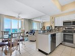 Majestic Sun 209B - Gulf Views From All Common Areas