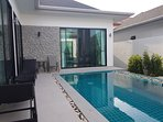 Brand New Private Pool Villas 3ensuite-bedrooms