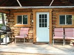 Plan your next escape to Coram and stay at this cozy vacation rental cabin.
