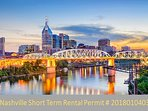 Nashville Permit