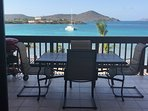 Luxury, Penthouse, 2 level, corner condo on Sapphire Beach (new listing)