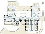 Cobalt Villa Floor Plan
