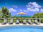 Cobalt Villa Pool