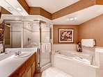 Sample Master Bathroom
