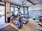 Silver Star Fitness Center