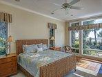 2nd Floor Oceanfront King Suite