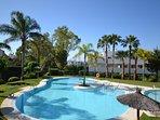 salter swimming pool