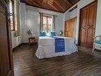 1 of 7 well decorated bedrooms with en-suite bathroom