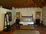 Second master bedroom.