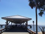 The Pier at St. Simons