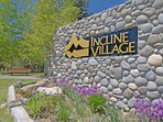 As an added plus, guests receive access to Incline Village amenities
