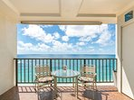 BUDGET CONDO on the BEACH-IF YOU DON'T NEED  A REMODELED UNIT, CHECK IT OUT!