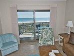 4 Bedrooms - Ocean One 401 Direct Ocean Front Luxury Condo