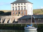 Gunsgreen Smugglers House - Eyemouth