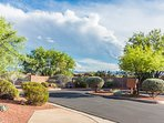 Entrada gated community of 12 legally zoned vacation homes