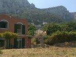 Charming villa Alba
