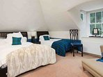 Another large bedroom perfect for families