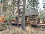 Sunriver-Vacation-Rental_Pine-Needle-7_Exterior-Back