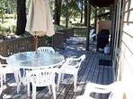 WEB-Sunriver Vacation Rental 7 Whistler 10 Deck
