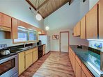 Sunriver Vacation Rental_Killdeer 6_Kitchen 1