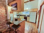 Sunriver Vacation Rental_Killdeer 6_Kitchen 2