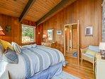 Sibley  - Master bedroom
