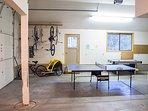 WEB-Sunriver Vacation Rental 30 Vine Maple Garage