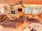Sunriver-Vacation-Rental_14-Goldfinch_Overview-5