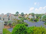 The Sealoft Villas is a wonderful neighborhood with a community pool and plenty of low traffic space for the kids to...