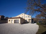 Residence Mama is located in a quiet location in Rovinjsko Selo