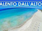 Le più belle spiagge del Salento.