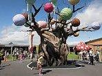 The Ice Cream Farm - Tattenhall