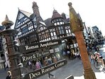 Historic City of Chester