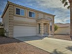 Only 20 minutes from downtown Phoenix, this Peoria home is your perfect getaway!