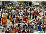 Leysdown carnival 2016