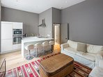 Beautiful 1 bedroom apartment in Notting Hill